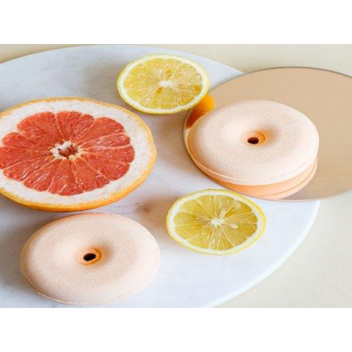 Летние пончики-бомбочки для ванн/детских бассейнов Bubble Bath Bomb
