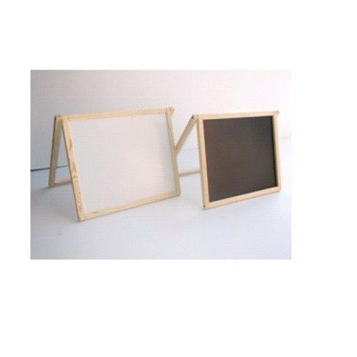 Доска для рисования 2-сторон.