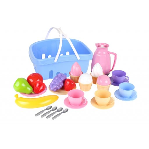 Іграшка Набір посуду ТехноК